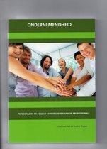 Ondernemendheid, persoonlijke en sociale vaardigheden van de professional