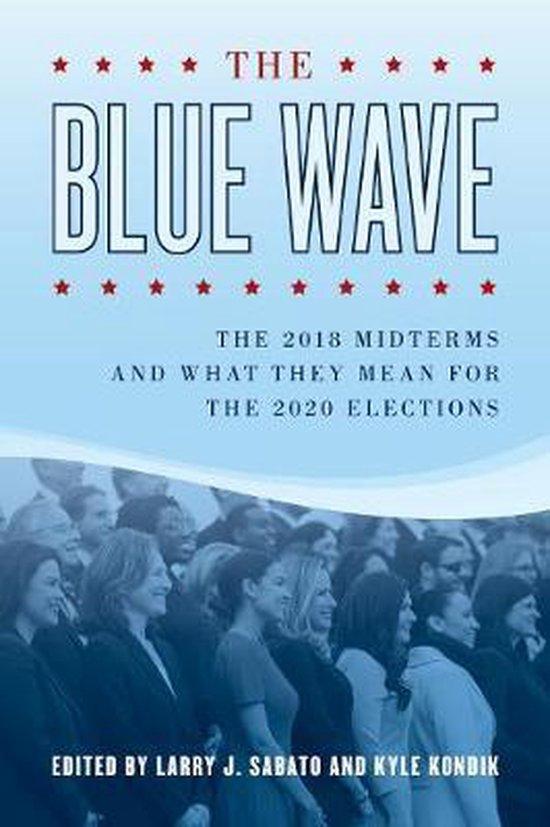 Afbeelding van The Blue Wave