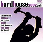 Hardhouse 2002 Vol.1