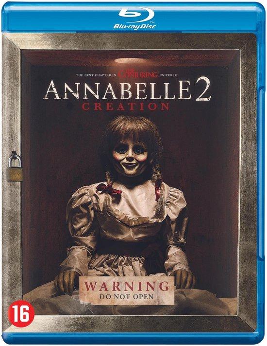 Annabelle 2: Creation (Blu-ray)