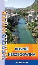 Wereldwijzer - Bosnië Herzegowina