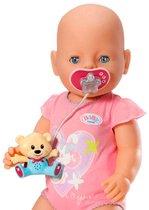 BABY born Interactive Speen