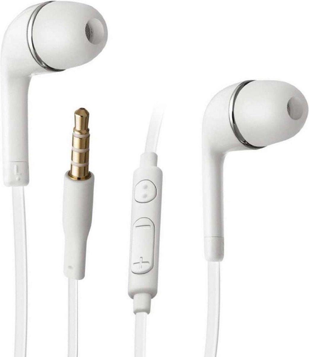 Samsung Galaxy In-Ear Oordopjes, Wit, GH59-11720J