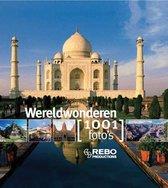 1001 Fotoboek - Wereldwonderen