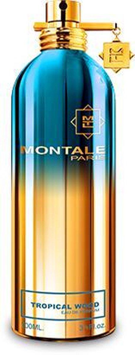 Montale Tropical Wood 100 ml - Montale