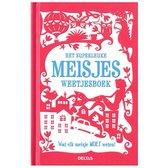 Het superleuke meisjes weetjesboek