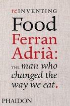 Reinventing Food