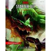 Afbeelding van Dungeons & Dragons Starter Box