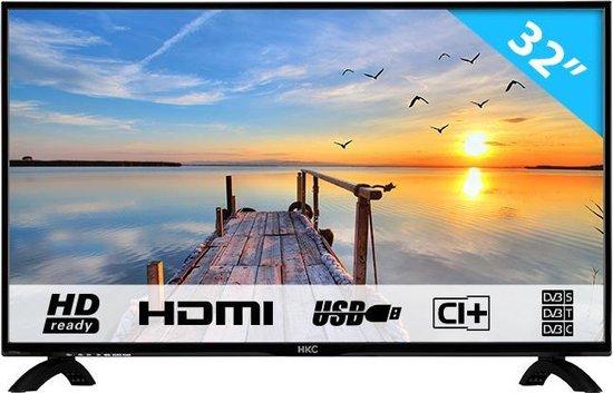 Afbeelding van HKC 32C9A - HD Ready TV