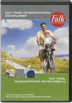 Fietsknooppunten routeplanner Nederland