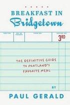 Breakfast in Bridgetown Third Edition
