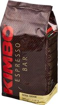 Kimbo Espresso Extra Cream 1kg