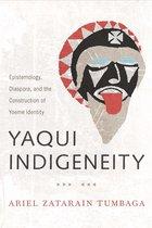 Yaqui Indigeneity