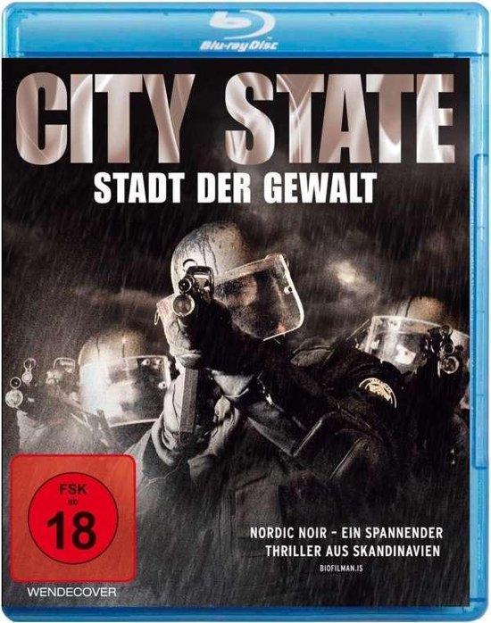 Borgríki (2011) (Blu-ray)