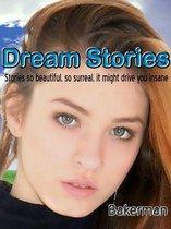 Omslag Dream Stories
