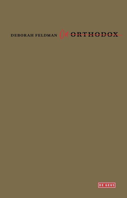 Onorthodox - Deborah Feldman pdf epub