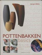Pottenbakken basics
