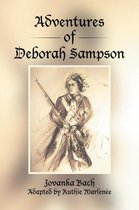 Adventures of Deborah Sampson