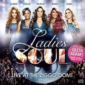 Live at the Ziggodome 2017 (2CD + DVD) (Exclusief bij bol.com)