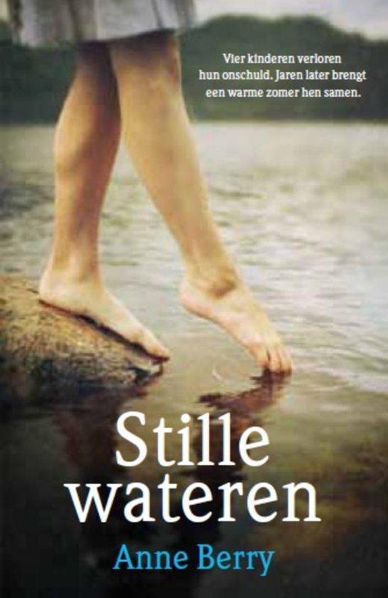 Stille wateren - Anne Berry |