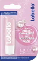 Labello Pearly Shine - Lippenbalsem