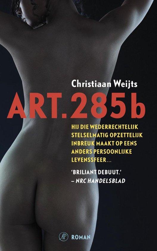 Art. 285b - Christiaan Weijts pdf epub