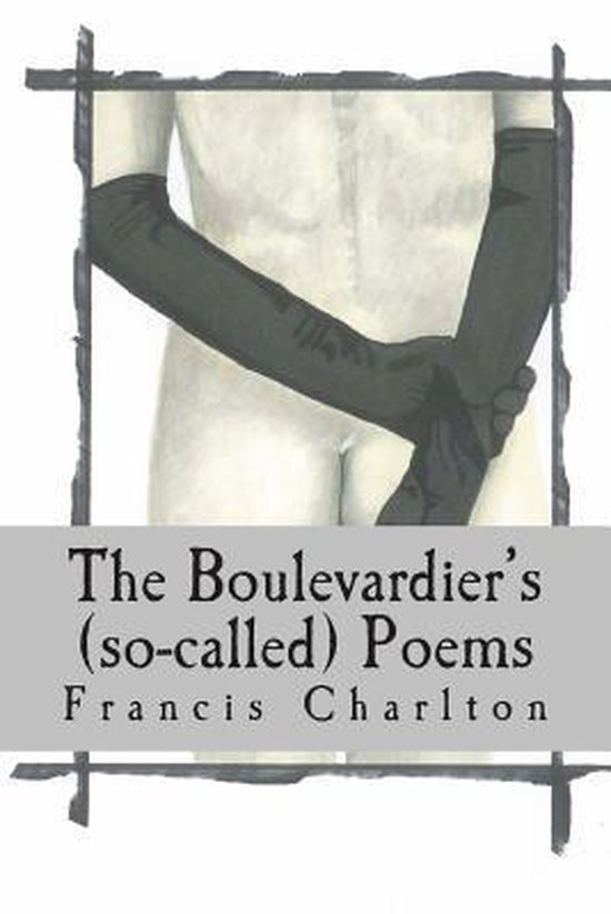 The Boulevardier's (So-Called) Poems