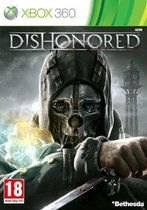 Bethesda Dishonored, Xbox 360 video-game