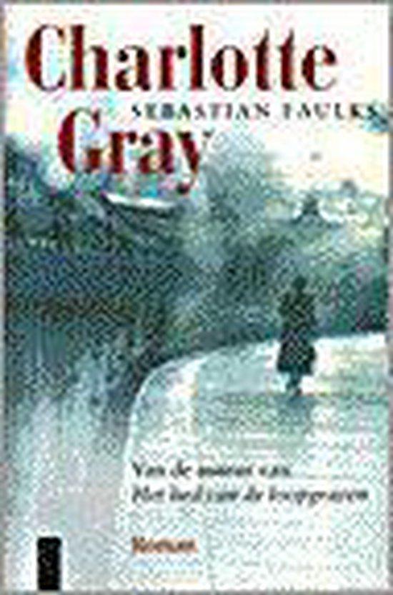Charlotte gray - Sebastian Faulks |