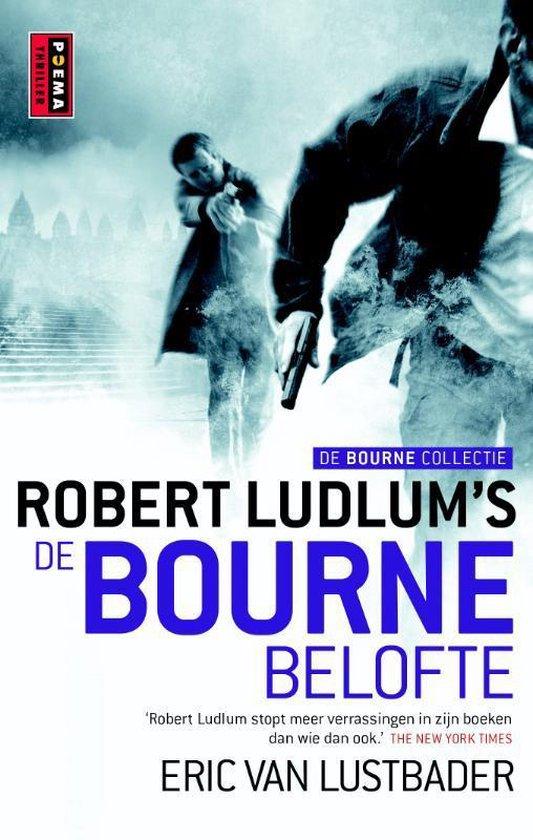 Afbeelding van De Bourne belofte