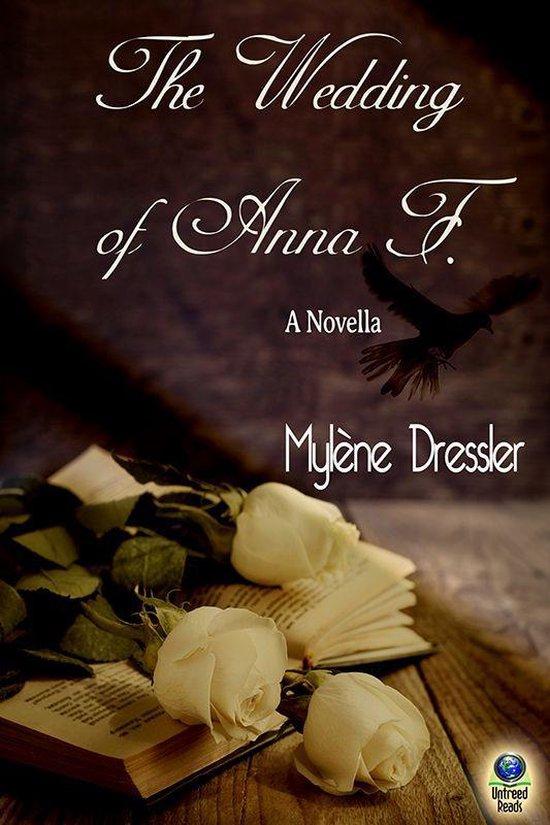 The Wedding of Anna F.