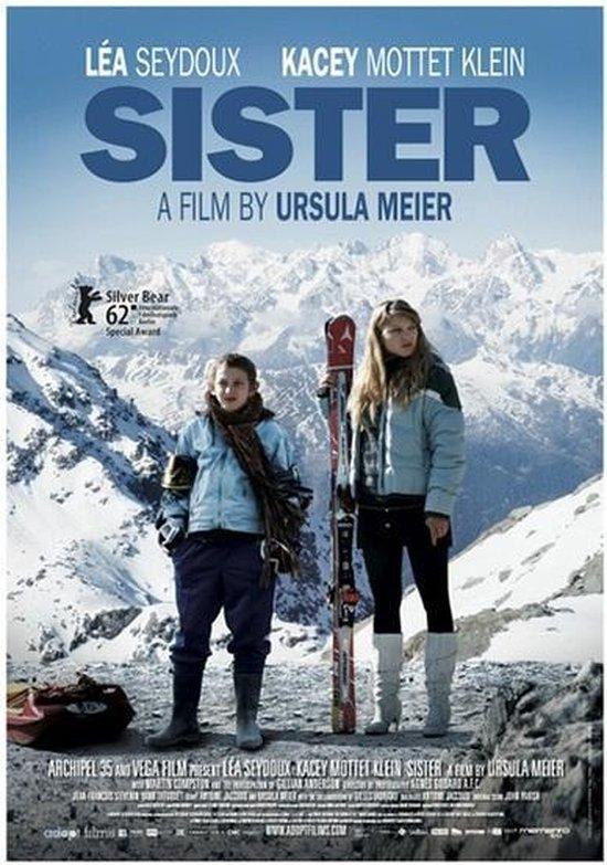 Cover van de film 'Sister'