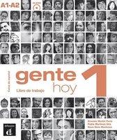 Gente Hoy 1 libro de trabajo + cd-audio