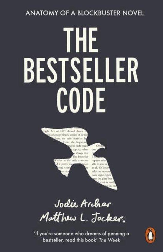 The Bestseller Code