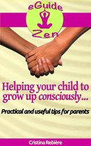 Omslag Helping your child to grow up consciously