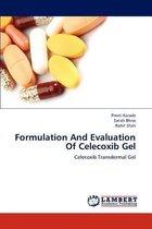 Formulation and Evaluation of Celecoxib Gel