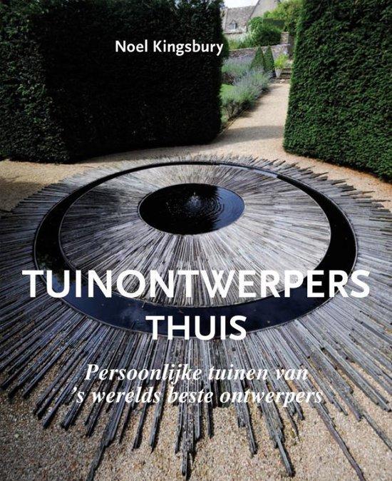 Tuinontwerpers thuis - Noel Kingsbury | Fthsonline.com
