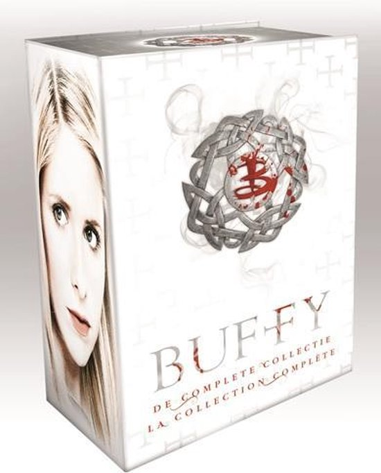Cover van de film 'Buffy'