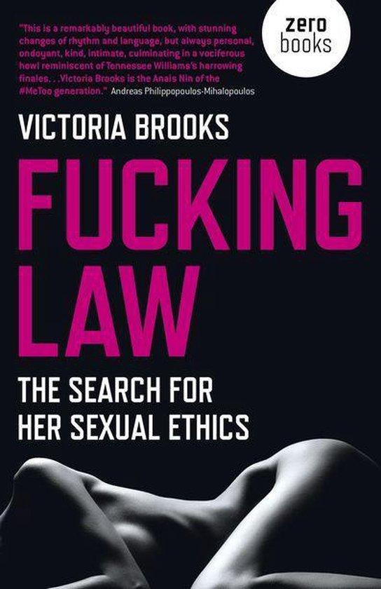 Omslag van Fucking Law