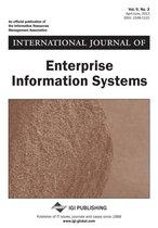 International Journal of Enterprise Information Systems, Vol 9 ISS 2