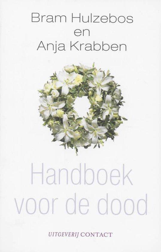 Handboek Voor De Dood - Bram Hulzebos |