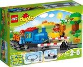 LEGO DUPLO Duwtrein - 10810