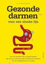 Boek cover Gezonde darmen voor een slanke lijn van Michaela Axt-Gadermann (Paperback)
