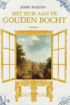 Omslag Het huis aan de gouden bocht - Jessie Burton