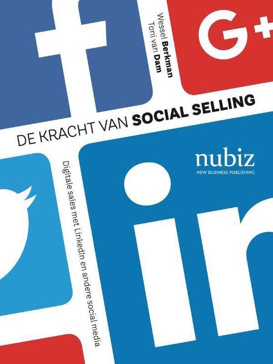 De kracht van social selling - Wessel Berkman | Readingchampions.org.uk