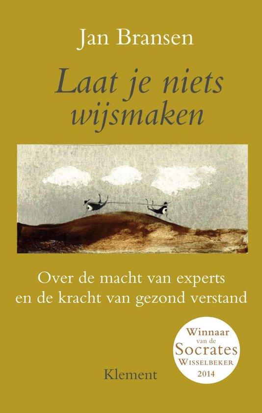 Laat je niets wijsmaken - Jan Bransen   Fthsonline.com