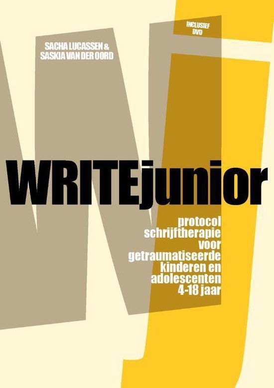 WRITEjunior - Sacha Lucassen |