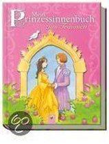 Mein Prinzessinnenbuch zum Träumen