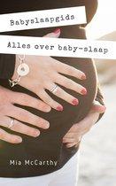 Alles over baby-slaap