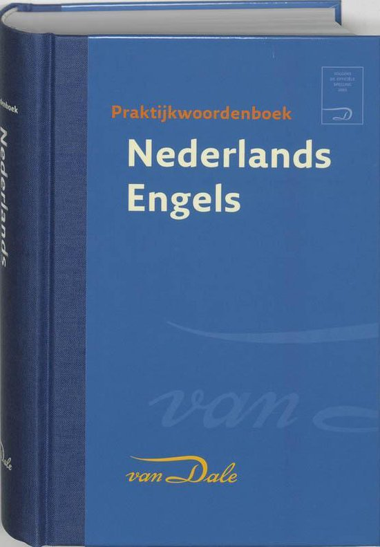 Van Dale Praktijkwoordenboek Nederlands Engels - Onbekend | Fthsonline.com